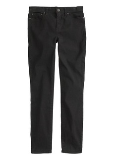 Lookout high-rise sateen pant