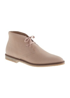 MacAlister flat boots