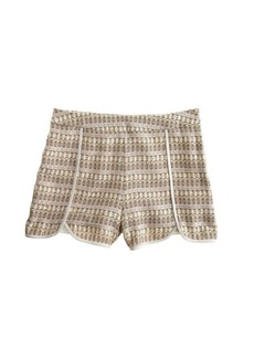 Maison Kitsuné® mini high-waist short