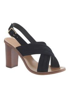 Marcie suede sandals
