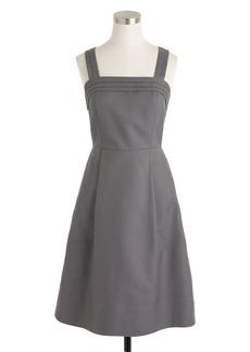 Marie dress in cotton cady