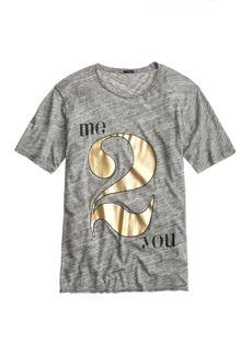 Me 2 you tee