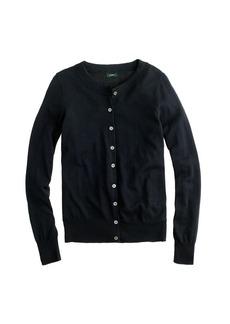 Merino wool Tippi cardigan sweater