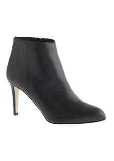 Metropolitan ankle boots