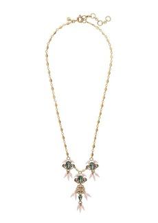 Ornate pendant