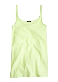 Perfect-fit tank