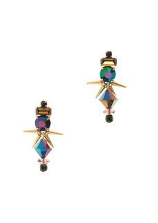 Petite Parisian earrings