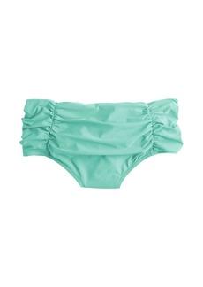 Pinup bikini brief