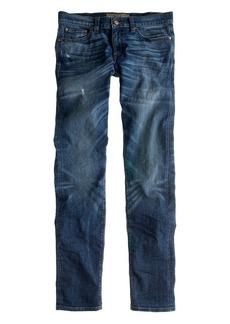 Point Sur epic skinny jean in Doran wash