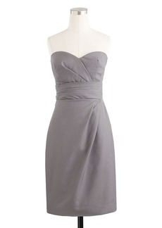 Raquel dress in cotton cady