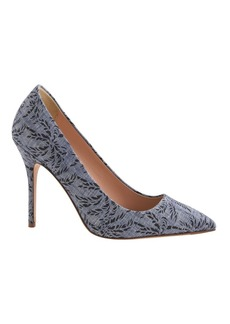 Roxie printed pumps