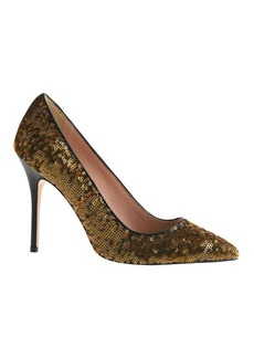 Roxie sequin pumps