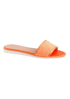 Sequin Abbot slides