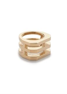 Sliced ring