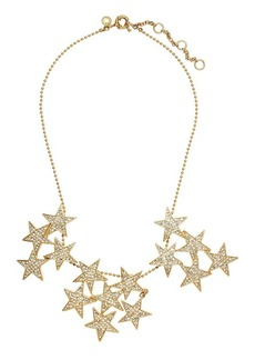 Star cluster necklace