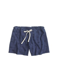 Sundry™ for J.Crew sweatshort