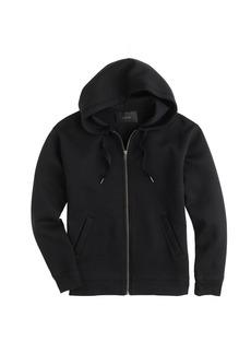 Surf-zip hoodie