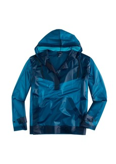 Terra New York® sporty hoody jacket