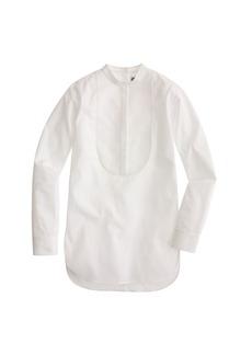 Thomas Mason® for J.Crew tuxedo tunic