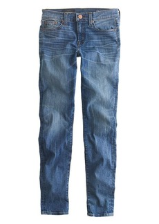 Toothpick Cone Denim® jean in Hanna wash