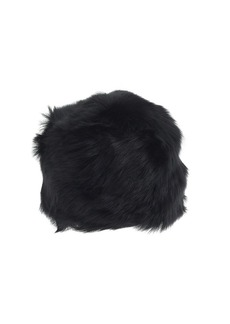 Toscana shearling hat