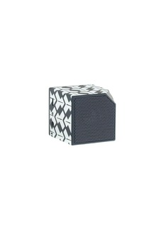 Triple C™ for J.Crew bluCUBE portable speaker