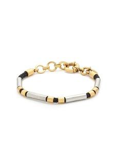 Tunnel bracelet