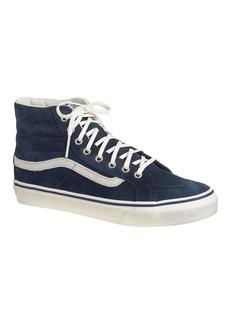 Unisex Vans® for J.Crew Sk8-Hi sneakers