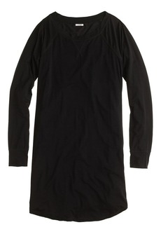 Whisper jersey nightshirt