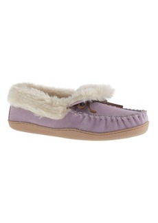 Women's lodge moccasins