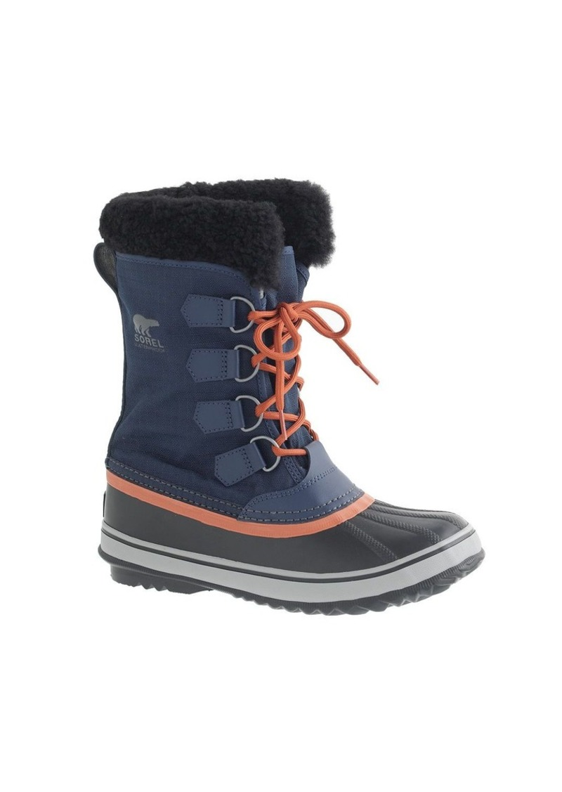 J.Crew Women's Sorel® for J.Crew Winter Carnival boots