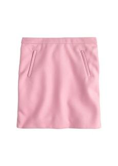 Zip-pocket mini