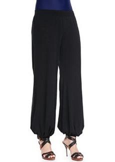 Genie Pants, Black   Genie Pants, Black