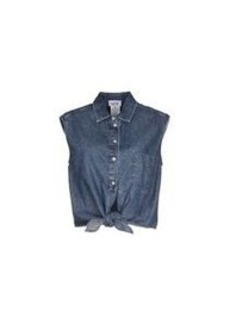 JEAN PAUL GAULTIER - Denim shirt