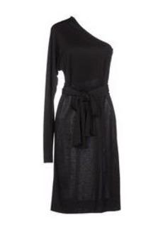 JEAN PAUL GAULTIER - Knee-length dress