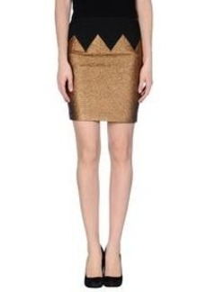 JEAN PAUL GAULTIER - Knee length skirt