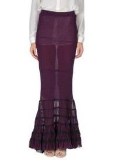 JEAN PAUL GAULTIER - Long skirt