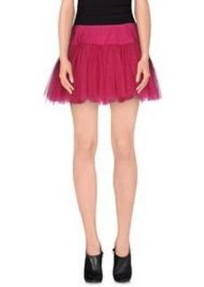 JEAN PAUL GAULTIER - Mini skirt