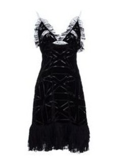 JEAN PAUL GAULTIER - Short dress