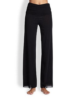 Jean Paul Gaultier Convertible Palazzo Pants/Jumpsuit