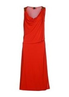 JEAN PAUL GAULTIER FEMME - 3/4 length dress