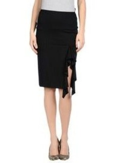 JEAN PAUL GAULTIER FEMME - Knee length skirt