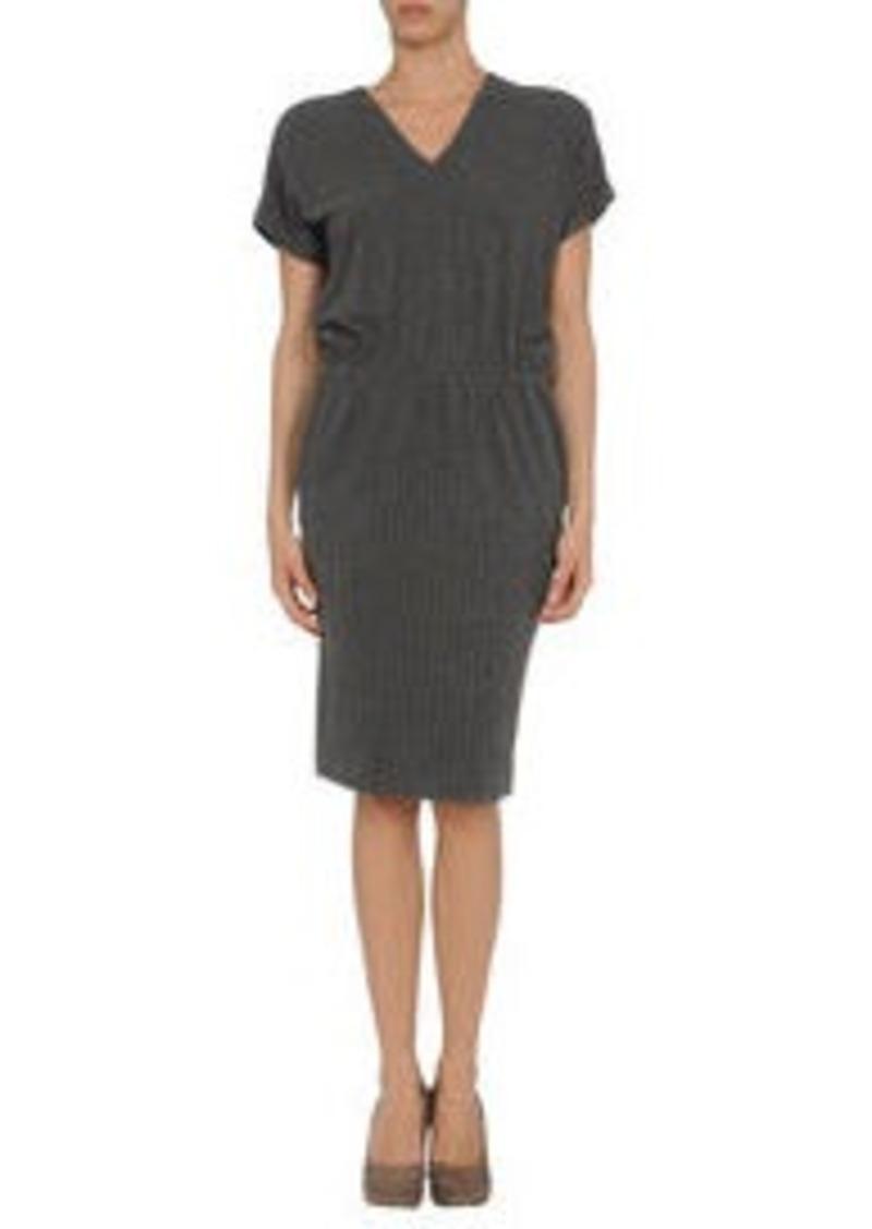 JEAN PAUL GAULTIER FEMME - Knit dress
