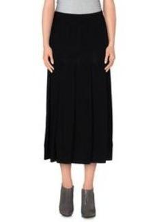 JEAN PAUL GAULTIER MAILLE FEMME - 3/4 length skirt