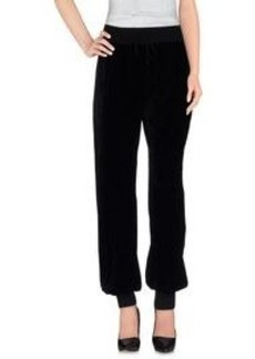 JEAN PAUL GAULTIER MAILLE FEMME - Casual pants