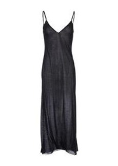 JEAN PAUL GAULTIER MAILLE FEMME - Long dress