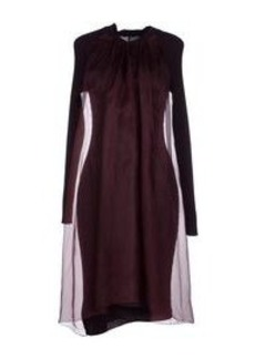 JEAN PAUL GAULTIER MAILLE FEMME - Short dress