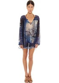 Jean Paul Gaultier Patch Indiano Cover-Up