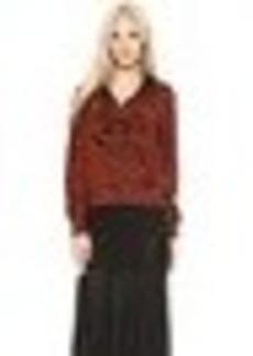 Jean Paul Gaultier Printed Jacket