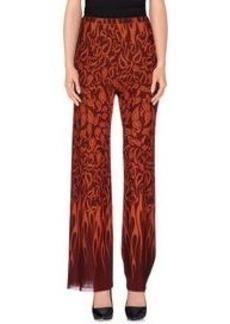JEAN PAUL GAULTIER SOLEIL - Casual pants